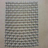 Buy cheap 30cm x 30cm x1mm medium gauze Stainless Steel wire mesh from wholesalers