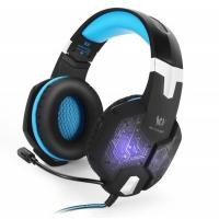 Buy cheap Kotion Each G1000 Jack Game Headset Stereo Bass Headphone for PS4 PS3 XBOX 360 PC Headband from wholesalers