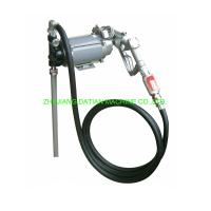 Buy cheap Electric petrol gasoline transfer pump ExYTB-60 220VAC product