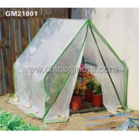 Buy cheap Steel Tube Greenhouse-Cold-Frame Series-92X92X93CM-PE from wholesalers