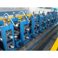 Buy cheap Oil Transportation Tube Forming Machine With HF Welding Safty from wholesalers