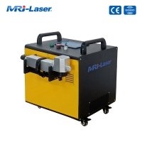 Buy cheap 60W Fiber Laser Cleaning Machine For Laser Paint Removal product
