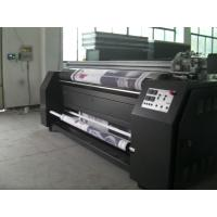 Buy cheap Automatic Digital T Shirt Printing Machine / Directly Textile Printer CE Certificated from wholesalers