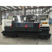 Buy cheap QK1313CNC Pipe Threading Lathe Machine from wholesalers
