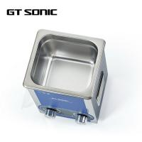 Buy cheap 3D Parts Shaver Home Ultrasonic Cleaner Benchtop Type 18 Months Warranty from wholesalers