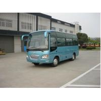 Buy cheap High Bearing Capacity 18 Seater Minibus 6 Metres 10 - 20 Seat HM6600LFD4X from wholesalers
