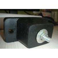 Buy cheap Wear Resistance NBR Rubber to Metal Bonded Parts Rubber Adhesive / Stick Metal Accessories from wholesalers