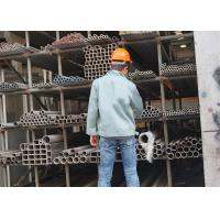 Buy cheap Welded Sanitary 430 Large Diameter Stainless Steel Pipe With Extended Test from wholesalers