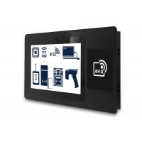 Buy cheap Wide Viewing Angle Industrial Android Tablet PC With Bluetooth , RFID Reader from wholesalers