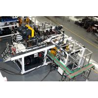 Buy cheap High Speed Extrusion Blow Molding Machine , HDPE Blow Molding Machine from wholesalers