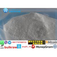 Buy cheap SERMs Steroids White raw Solid Powder Letrozole / Femara  for Anti Estrogen Cancer Treatment from wholesalers
