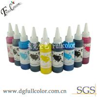 Buy cheap 9 Colors Printer color ink, refill cartridge dye inks for Epson R3000 printer from wholesalers
