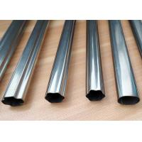 Buy cheap 309 310 Stainless Steel Pipe Round / Squre Shape 2000mm-8000mm Length from wholesalers