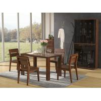 Buy cheap 2016 Nordic Design Small space Furniture by Wooden Dining room sets tables and from wholesalers