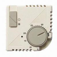 Buy cheap Room Thermostat, Used to Control Indoor Temperature, Thermostat Control of OEM from wholesalers