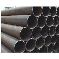 Buy cheap St52 DIN1629 / DIN2448 seamless steel pipe O.D.x3 - 150mm from wholesalers