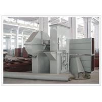 Buy cheap High Speed Cement Ball Mill Machine AAC Chain / Belt Bucket Elevator from wholesalers