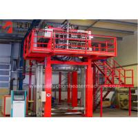 Buy cheap Heat Resistant Material Vacuum Graphitizing Furnace 250*230*500mm from wholesalers