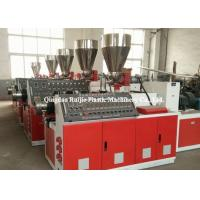 Buy cheap Decorative PVC Wall Cladding Machine Easy Install Door Frame Application from wholesalers