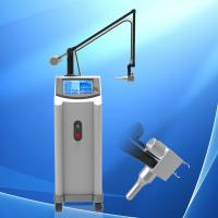 Buy cheap Multifunction medical laser co2 fractional/fractional co2 laser/co2 fractional laser CE/FDA approval from wholesalers