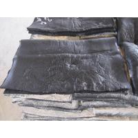 Buy cheap 110mesh EPDM reclaimed rubber with high quality from wholesalers