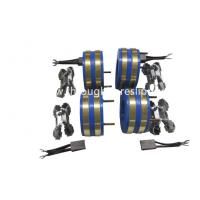 Buy cheap Customized Collector Crane Slip Ring Carbon Brush Alternator Slip Ring Replacement from wholesalers