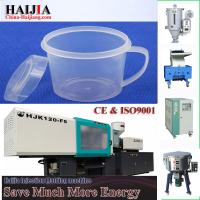 Buy cheap Injection Molding Machine Biodegr Mould Production Line for Food Container With Lids from wholesalers