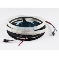 Buy cheap 144Pixels / Meter Dream Color Digital LED Strip Lights with 144LEDs / m  IP67 Waterproof from wholesalers