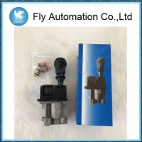 Buy cheap 5-12 Bar Dump Truck Hydraulic Controls HYVA 14750646H With Indicator Light from wholesalers