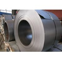 Buy cheap 304 SUS430 Prime Cold Rolled Stainless Steel Coils , stainless steel metal strips from wholesalers