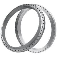 Buy cheap DIN 48 Inch Welding Neck Flange RF A105 Stainless Steel Forged Flanges from wholesalers