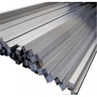 Buy cheap Metal Stainless Steel Round Bar Excellent 50mm Diameter Rough Machined Surface from wholesalers