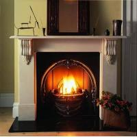 Buy cheap Fireplaces-Victorian Corbel from wholesalers