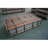 Buy cheap Aluminum Sheet(Hot Roll-3000 series) from wholesalers