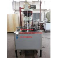 Buy cheap Automatic crown bottle capper from wholesalers