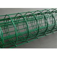 Buy cheap Chicken Coop Holland Wire Mesh 1.2mm Tube For Animal Husbandry Protection from wholesalers