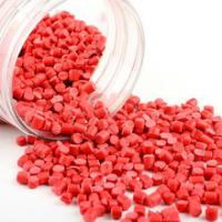 Buy cheap Lead Free Rigid Plastic PVC Compound For Extrusion / Injection Profile from wholesalers