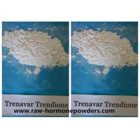 Buy cheap Raw Prohormone Trendione Trenavar High Effects for Fitness , CAS 4642-95-9 from wholesalers