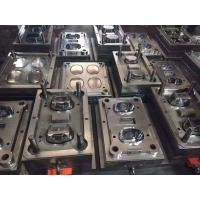 Buy cheap High Precision Auto Injection Molding Machine Plastic Food Box Mould Customized from wholesalers