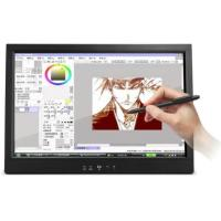 Buy cheap 13.3 electronic art drawing pad(not IPAD) with electromagnet touch tech TFT Display for art designer from wholesalers
