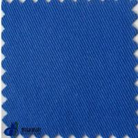 Buy cheap 100% Cotton Twill Workwear Fabric C 21*21 108*58 from wholesalers