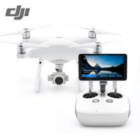 China Cheap DJI Phantom 4 Pro + Drone with 4K Camera CMOS Sensor & 5.5 inch Monitor on sale