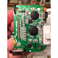 Buy cheap Turn Key double side single layer pcb printed circuit board , SMT DIP Assembly from wholesalers