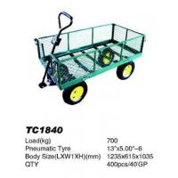Buy cheap CC1840Garden tool cart from wholesalers