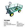 Buy cheap CC1840Garden tool cart from wholesalers
