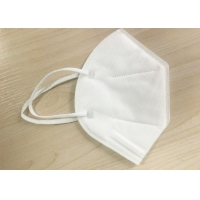 Buy cheap Anti Odour KN95 Filter Masks product