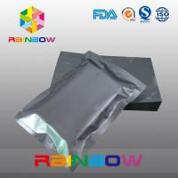 Buy cheap 6 cm x 9 cm pure aluminum foil bags food vacuum seal bags food packaging bag from wholesalers