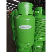 Buy cheap Kitchen Empty Gas Cylinders Residential Propane Tanks With 26.5L Capacity from wholesalers