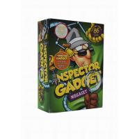 Buy cheap Wholesale  Inspector Gadget Megaset  The Complete (1-5)  TV DVD boxset,free shipping,accept PP,Cheaper from wholesalers
