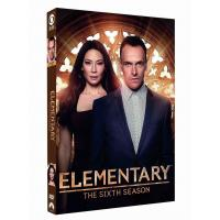 Buy cheap Elementary The Sixth Season,newest release DVD,wholesale TV series,free region from wholesalers